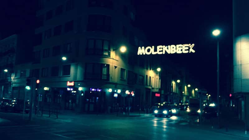 MOLENBEEK, GENERATION RADICALE ?